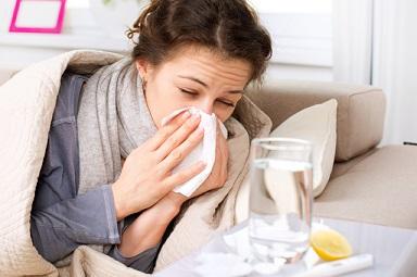7 головних ознак зниженого імунітету