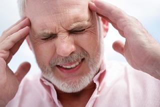 Мікроінсульт: симптоми і причини